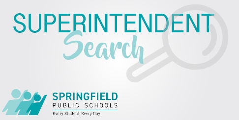 Springfield Supt Search
