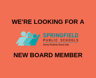 Springfield School Board now accepting applications for open seat