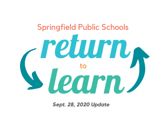 SPS Return to Learn Update - Sept. 28
