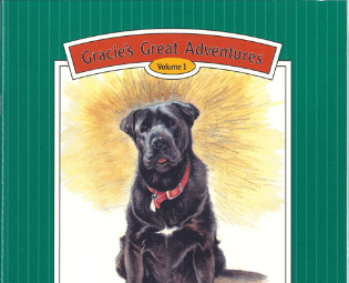 Gracie's Great Adventures cover