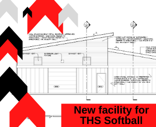 Board Approves Contractor for THS Softball Facility