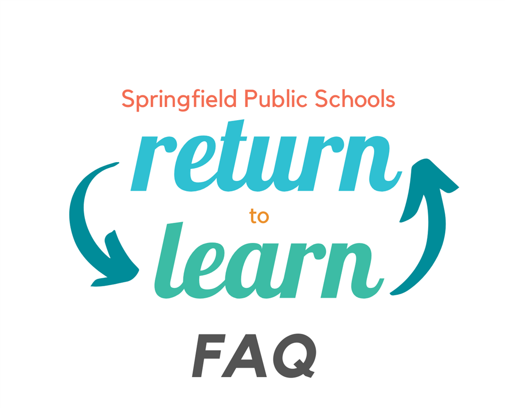 Return to learn FAQ
