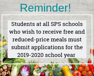 New this school year: Changes to free and reduced-price meal programs