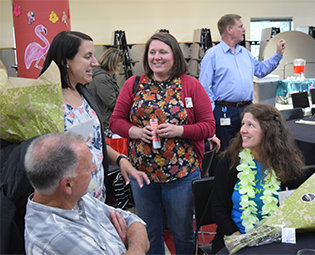 2019 retirees celebrated at annual ceremony
