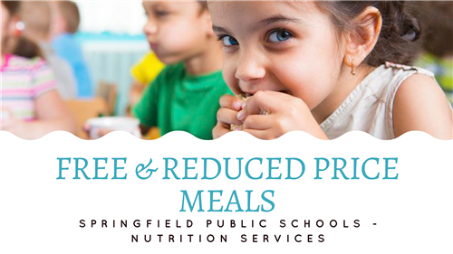 Free & Reduced Lunch Program